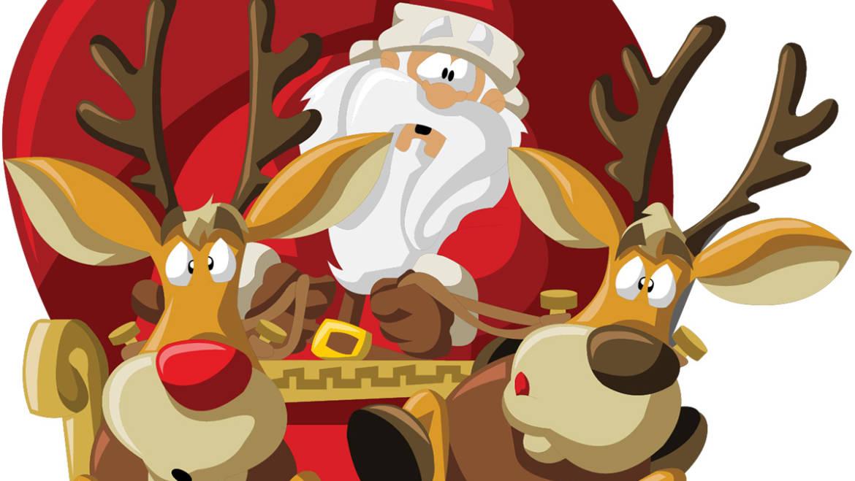Fermeture de la salle pendant les vacances de Noël