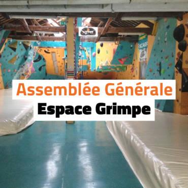 AG Espace Grimpe 2018