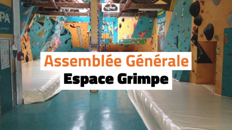 AG Espace Grimpe 2020